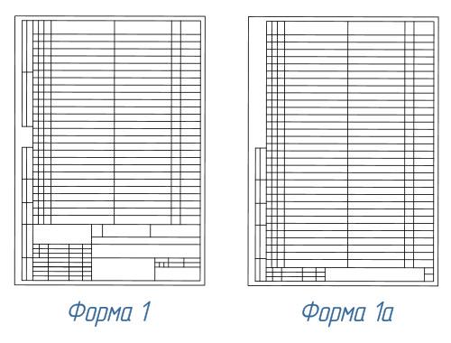ГОСТ 2.109-73 ЕСКД Основные требования к чертежам.