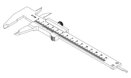 Выбор мерительного инструмента